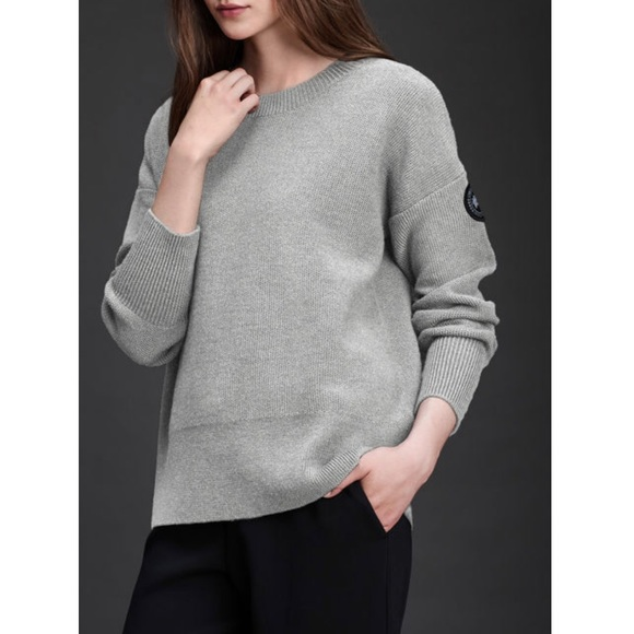 Canada Goose Sweaters - Canada Goose Aleza Sweater Womens 2c8daaeee
